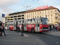 Будапешт. Ikarus 280.94 №252