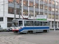 Москва. 71-608КМ (КТМ-8М) №4243