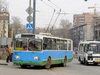 Хабаровск. ЗиУ-682Г00 №287, ПАЗ-32051 ав246