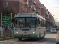 Клин. ЛиАЗ-5256.25 ан876