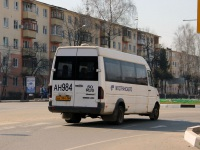 Клин. Самотлор-НН-323760 (Mercedes-Benz Sprinter) ан984