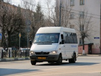 Клин. Самотлор-НН-323760 (Mercedes-Benz Sprinter) ан959