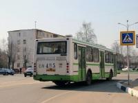 Клин. ЛиАЗ-5256.45 ем495