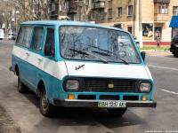 Одесса. РАФ-2203 BH1517AK