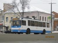 ЗиУ-682Г-016.04 (ЗиУ-682Г0М) №252