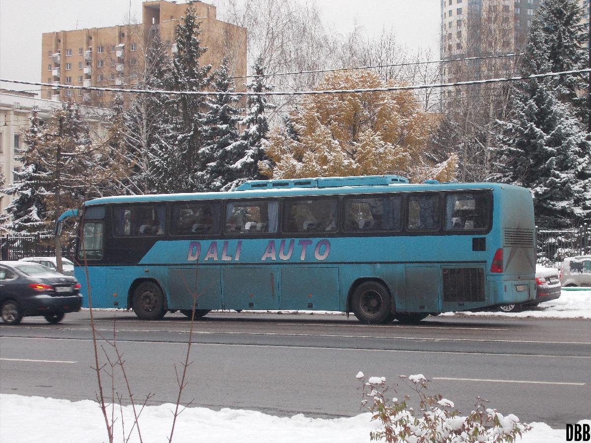 Москва. Mercedes-Benz O303 Otomarsan к628мв