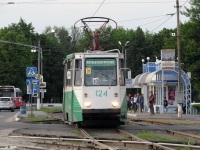 Коломна. 71-605 (КТМ-5) №124