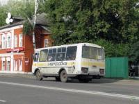 Кострома. ПАЗ-32054 н463ау