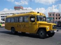 Краснодар. КАвЗ-39765 о807нс