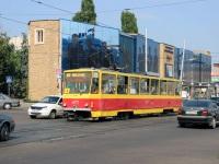 Курск. Tatra T6B5 (Tatra T3M) №077
