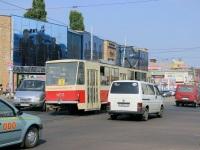 Курск. Tatra T6B5 (Tatra T3M) №055