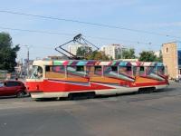 Курск. Tatra T3SUCS №7118