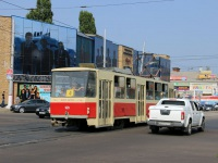 Курск. Tatra T6B5 (Tatra T3M) №029