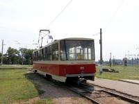 Курск. Tatra T6B5 (Tatra T3M) №025