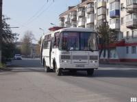 Курган. ПАЗ-32054 а589мв