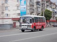 Курган. ПАЗ-32054 е893ма