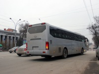 Ростов-на-Дону. Hyundai Universe Space Luxury к719ов