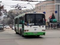 Ростов-на-Дону. ЛиАЗ-5256.53 х313рн