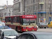 Ростов-на-Дону. Scania CN113CLB о389оа