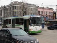 Ростов-на-Дону. ЛиАЗ-5256.45 о873ру