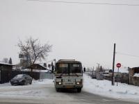 Кемерово. ПАЗ-32054 ас713