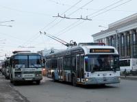 Калуга. АКСМ-321 №167, ПАЗ-32054 н273вв