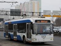 АКСМ-321 №5821