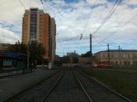 Челябинск. Площадь Павших Революционеров