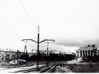 Челябинск. Черкасская улица