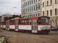 Рига. Tatra T6B5 (Tatra T3M) №3-209, Tatra T6B5 (Tatra T3M) №3-210
