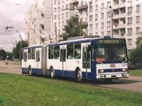 Рига. Škoda 15Tr13/6M №2-509