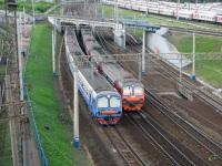 Москва. ЭД4М-0267, ЭД4М-0379