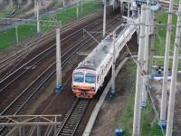 Москва. ЭД4М-0290
