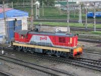 Москва. ЧМЭ3-3233