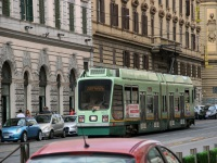 Рим. Socimi T8000 №9023