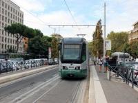 Рим. Fiat Cityway Roma I №9123