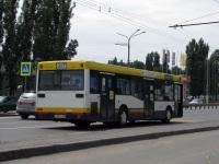 Липецк. Mercedes-Benz O405 н481ку