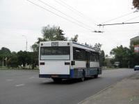 Липецк. Mercedes-Benz O405 ас806