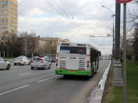 Москва. ЛиАЗ-5292.22 ер089
