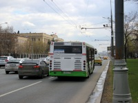 Москва. ЛиАЗ-5292.21 у141рр