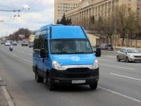 Москва. Нижегородец-2227 (Iveco Daily) м421те