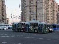 Москва. ЗиУ-682ГМ №3301