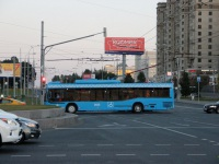Москва. СВАРЗ-МАЗ-6235.00 №3835