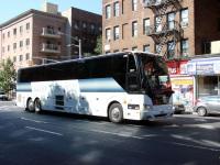 Нью-Йорк. Prevost H3-45 92927