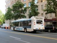 Нью-Йорк. Novabus LFS AU1756