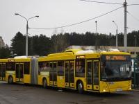 Минск. МАЗ-215.069 AC3378-7
