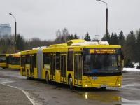 Минск. МАЗ-215.069 AC3600-7