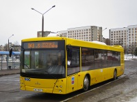 Минск. МАЗ-203.069 AC3626-7