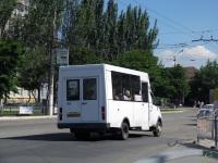 Мариуполь. Рута СПВ-17 AH0824AA