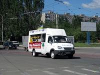 Мариуполь. Рута СПВ-17 AH2743AO